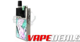 Lost Vape Orion DNA GO Pod System Kit (USA) $4.95
