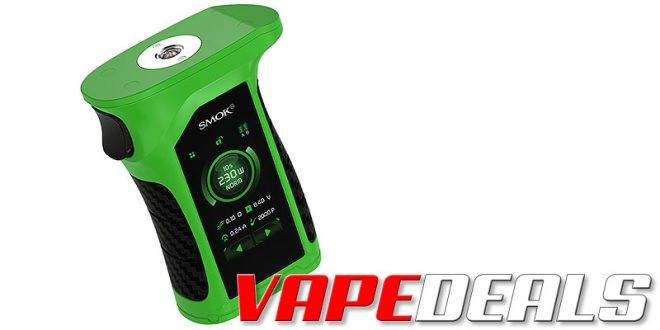 Smok Mag P3 230W Box Mod (Low Stock!) $28.73