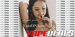 VaporDNA Free Gift Card w/ Qualifying Orders