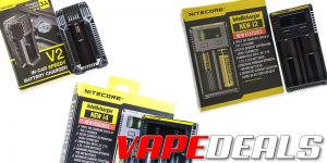 MyFreedomSmokes Battery Charger Deals $11.95+