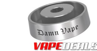 Damn Vape Base Pro Leak-proof Atty Stand $2.37