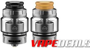 Hellvape Destiny Single Coil 24mm RTA $14.70