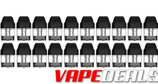 Uwell Caliburn Replacement Pods (Update) $7.31+
