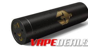 Ehpro Armor Prime 21700 Mod (Free Shipping) $19.23