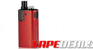 SnowWolf Taze 40W AIO Starter Kit (USA) $32.00