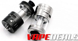 Aromamizer Supreme V2 RDTA by Steam Crave $14.21