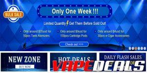 Cigabuy Crazy Sales and Weekly Hardware Deals