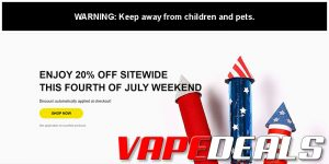 Pure Relief 4th of July 2020 Coupon Code (20% Off)