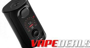 Augvape VX217 21700 Box Mod (Free Shipping) $31.95