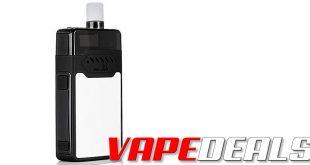 Hellvape Grimm 30W AIO Starter Kit (USA) $17.80