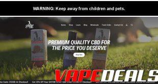Savage CBD & Savage Enterprises Weekly Deals