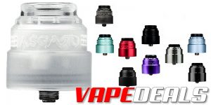 Vaperz Cloud Asgard Mini RDA