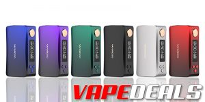 Vaporesso GEN Nano 80W Box Mod Flash Sale $23.99