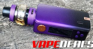 Vaporesso GEN Nano 80W Starter Kit – Full Review!