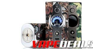 VSticking VK530 200W Box Mod Clearance $19.80