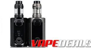 Augvape VX217 21700 Starter Kit $23.39