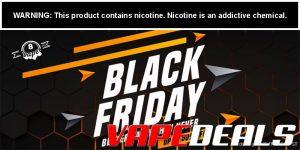 Eightvape Early Black Friday 2020 Sale!