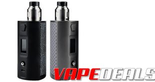 iPV Revo 200W Auto-Squonker by Pioneer4You $29.36