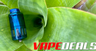 Wotofo Profile RDTA - Full Review!