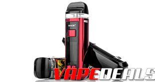 Smok RPM 2 80W Pod Mod Kit (USA) $36.00