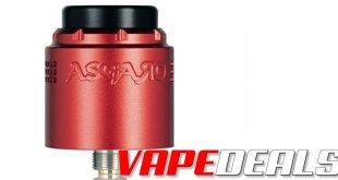 Asgard Mini RDA by Vaperz Cloud $38.40