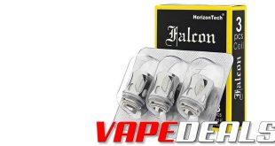 Horizon Falcon Coils (and Falcon King) 3-pack $6.75