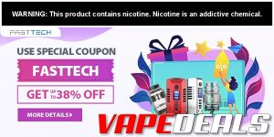 Fasttech Sale on Select Dovpo Products