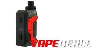 Geekvape Aegis Hero AIO Kit (Red) $17.60