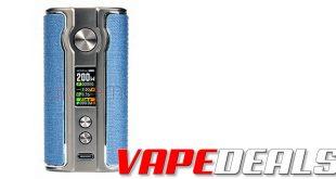 Pioneer4You iPV V200 Box Mod $38.46