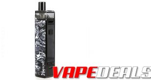 Smok RPM80 Pro 80W 18650 Starter Kit (USA) $16.15