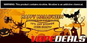 Sourcemore Halloween 2020 Sale & Flash Sale Deals
