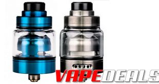 Ether RTA by Suicide Mods & Vaping Bogan $46.99