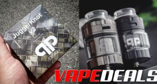 Juggerknot V2 RTA by QP Design (Free Shipping) $57.60
