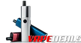 Vladdin Chopin Pod System (USA / In Stock) $17.05