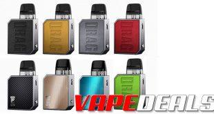 VOOPOO Drag Nano 2 Kit $18.99