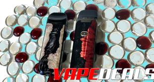Vaporesso Luxe PM40 VS. Smok Nord 2 (Full Comparison)