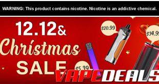 Efun 12.12 & Christmas Special Sale
