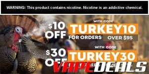 Eightvape Free E-liquid Promo (w/ Purchase)