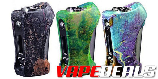 Ultroner Victory 60W Stabwood Mod $32.30