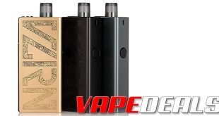 Uwell Valyrian Pod Kit (In Stock / USA) $17.76