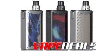 Vandy Vape Kylin M AIO 70W Starter Kit $27.00