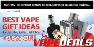 Fasttech Best Christmas Gift Ideas Sale (Up to 38% Off)