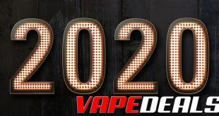 VAPE DEALS – My Favorite Things 2020