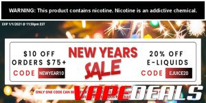MyVPro New Year's Coupon Codes (Today Only!)