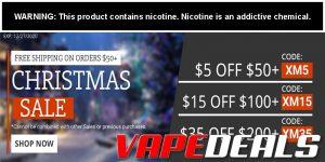 MyVPro Christmas 2020 Sale