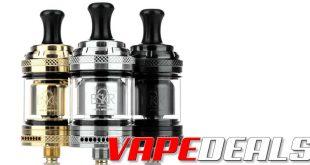 Vandy Vape Berserker V2 Mini MTL RTA (USA) $29.75