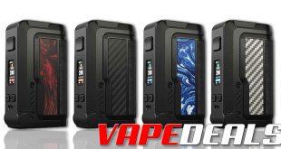 Vandy Vape Gaur-21 200W Box Mod (USA) $35.60
