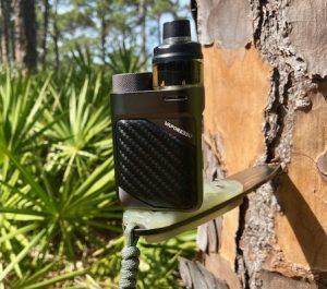 Black Swag PX80 Kit