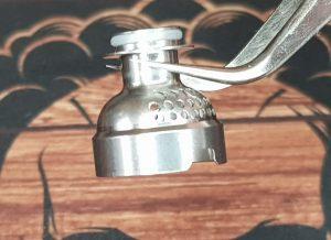 Honeycomb Airflow Chimney