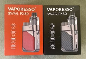 PX80 Packaging